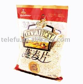 Sugar free instant oats