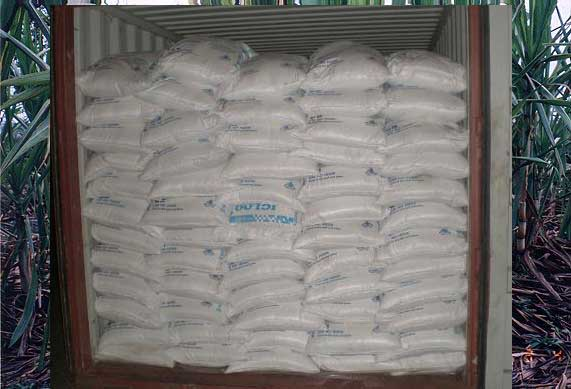 Sugar ICUMSA 45 in Container products,China Sugar ICUMSA 45 in