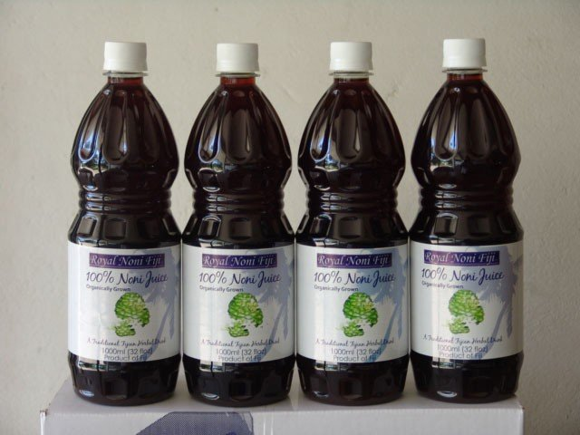 Original 100% Pure Noni Juice