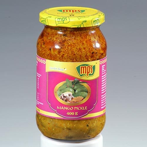 how to make garlic pickle in hindi