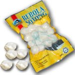 Bebola Sotong Biasa  frozen food