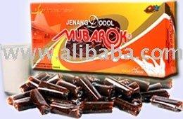 Jenang Mubarak