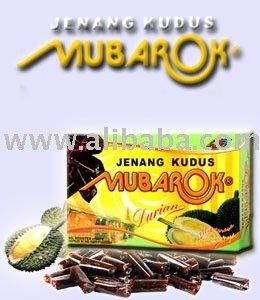 Jenang Mubarak food