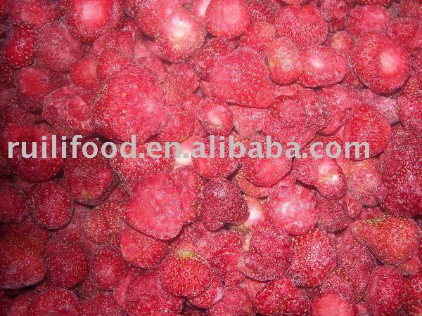GMO  for more nutrition ````frozen strawberries