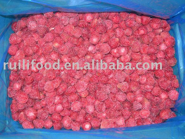 GMO  for more nutrition ````frozen strawberries , iqf strawberries , frozen fruit
