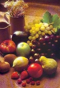 Fresh / Frozen Fruit And Vegetables