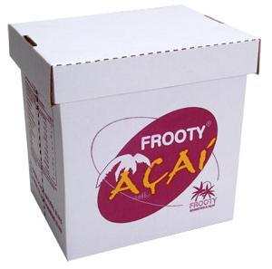 Acai frozen fruit-5kg box
