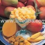 Iqf   замороженные   манго