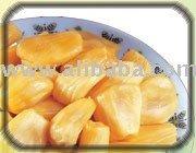 Frozen IQF Ripe Jackfruit