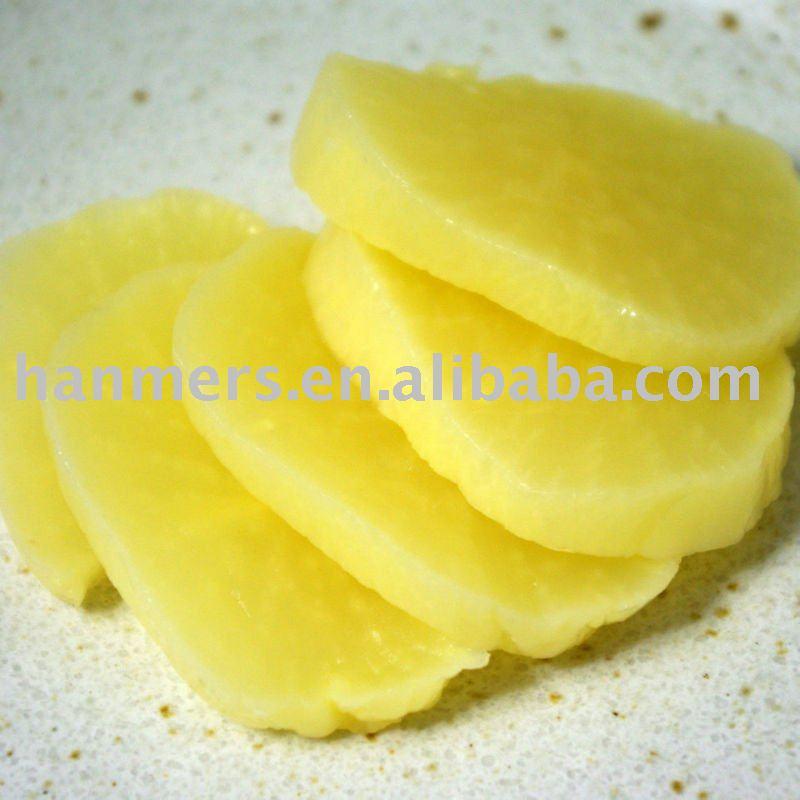 how to make pickled raddishes