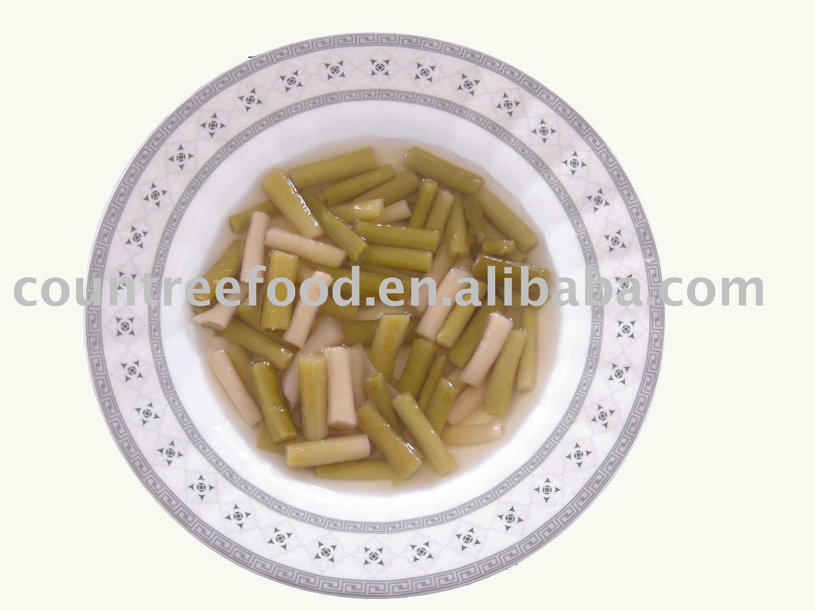 canned  young   garlic