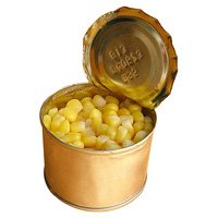 Canned Sweet Kernel Corn 15 oz.