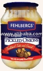 Fehlbergs Pickled Onions