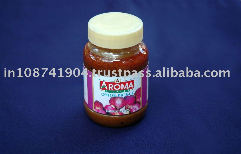 Sweet and Sour Onion Pickle products,India Sweet and Sour Onion Pickle ...