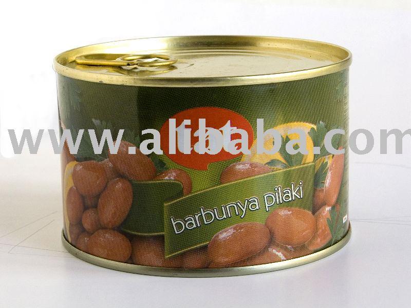 TAT 1/2 Cold Kidney Beans Vinaigrette