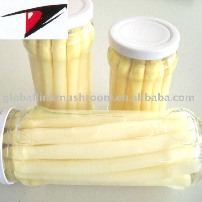 canned asparagus 370ml