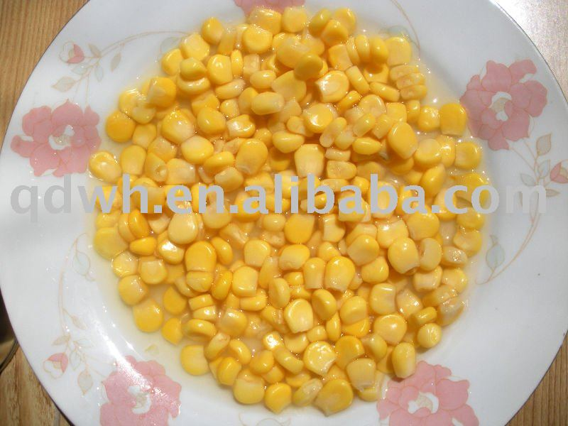 Canned   food / sweet   corn