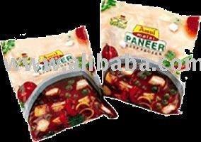 AMUL MALAI PANEER food