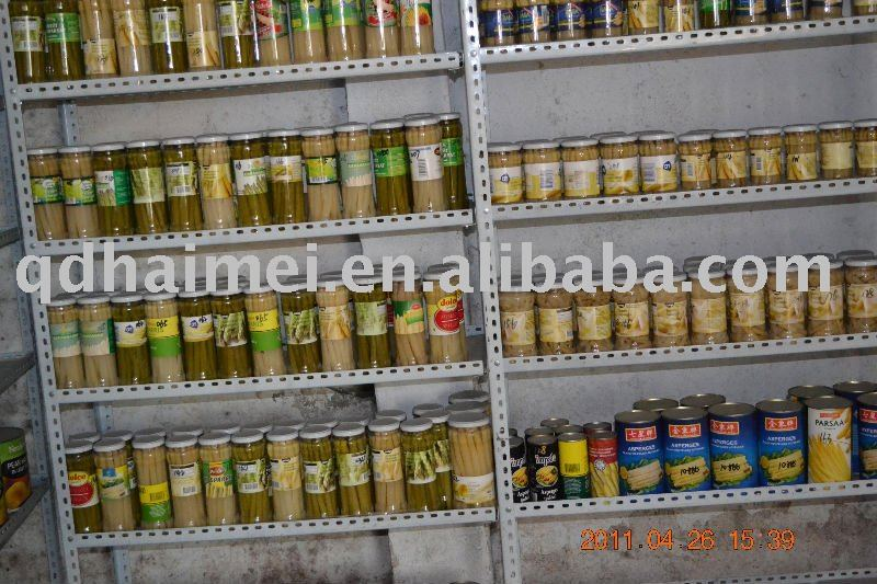 Asparagus In Tin Top Quality products,China New Crop Canned Asparagus ...