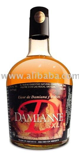 Damianne Nude Photos 15