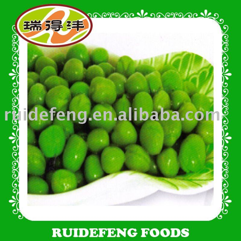 fresh   green   peas  from latest crop