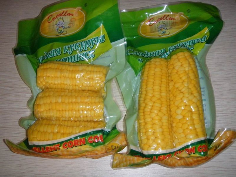 Canned Sweet Corn (sweet corn,canned vegetable)