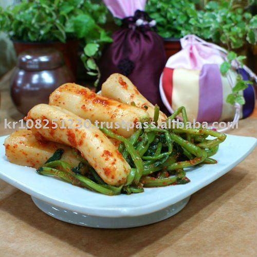 [KITA] Chong-gak Kimchi