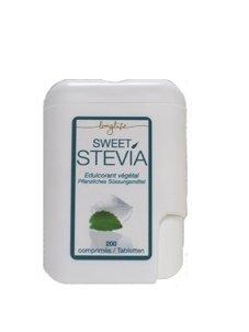 Sweet Stevia 200 pills