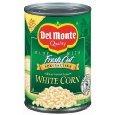 Del Monte Whole Kernel White Corn