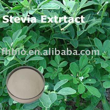 Stevia( Rebaudioside A 95%-98%)
