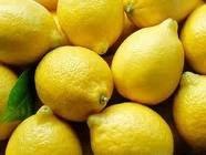 South Africa Fresh Lemon