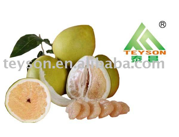 Chinese Fresh Pomelo, Citrus Fruit, Sweet and Juicy products,China ...