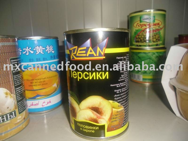 Canned Fruit In Syrup Light & Heavy Fresh Fruits Top Food