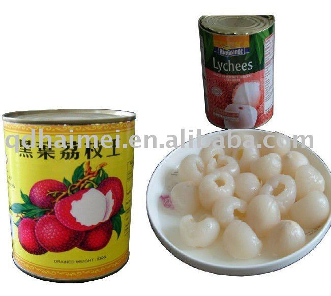 Canned Food China