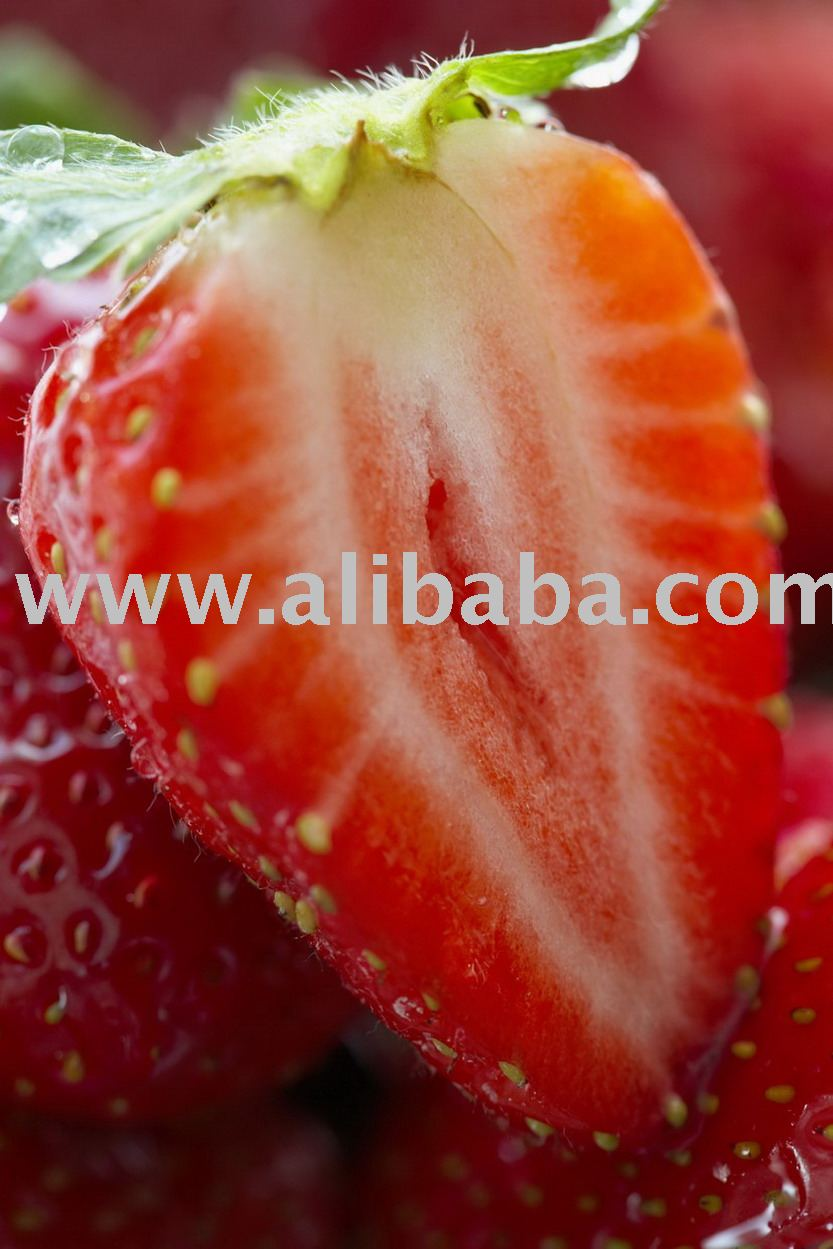Sweet Strawberry Models http://www.21food.com/products/frozen-strawberry-471572.html