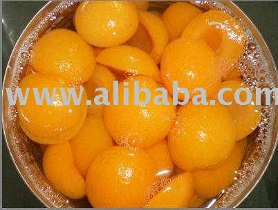canned apricot in light syrup