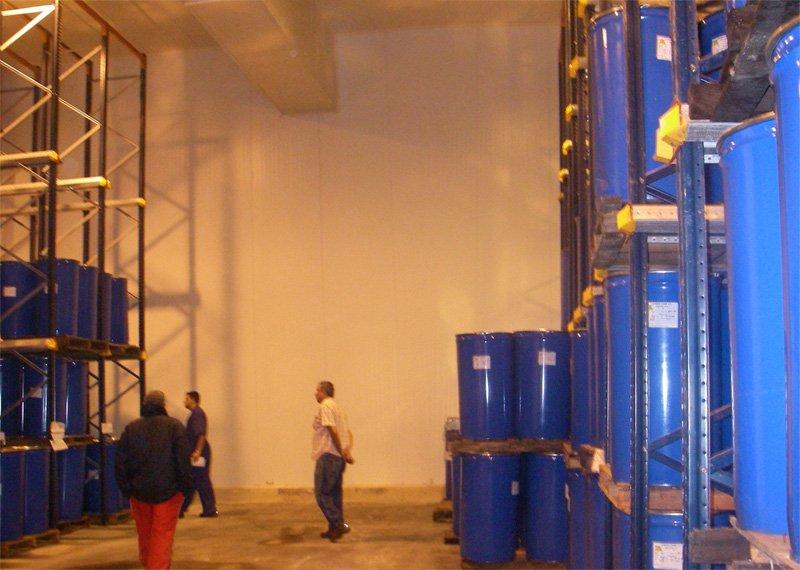Mango Puree in Barrels - Origin: Cuba