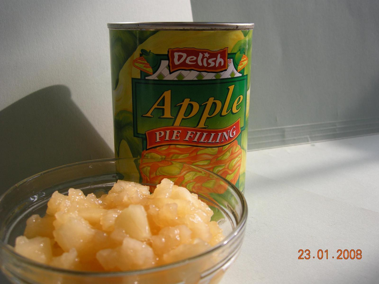 pie crust apple pie filling apple pie pie filling quick and easy apple ...