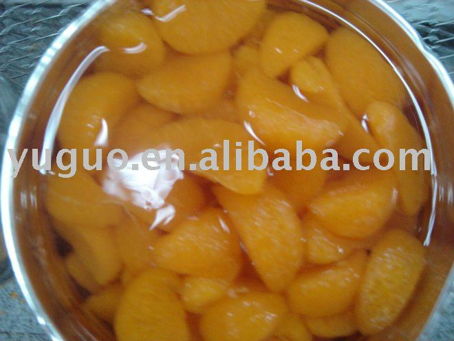 Canned Mandarine Orange/ Canned fruit/ Canned food