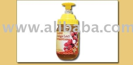 Madu Bunga Leci drink