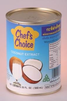 Coconut Milk 560ml