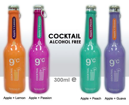 Non Alcoholic Cocktail