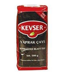 """""""Kevser"""" Tea"""