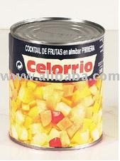 Canned Celorrio