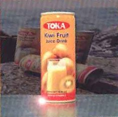 Kiwi Fruit Juice