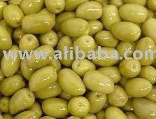 sevillana olives