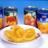 Canned Peach,