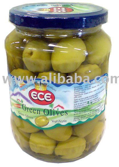 Ece Olives