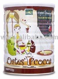Oates Cocoa Oatmilk