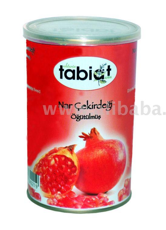 Tabiat Mashed Pomegranate Seed